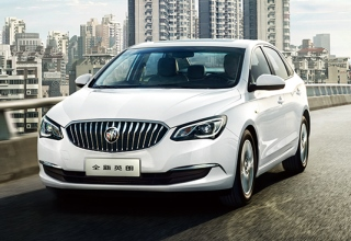 Buick_Excelle