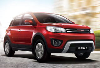 Great_Wall_Haval_H1