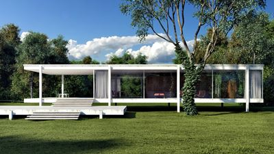1950_Farnsworth_House