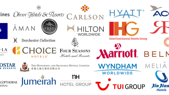 All Hotel Chains and Brands – worthnotworth