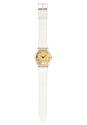 Swatch_1999_Golden_Jelly_Skin_SFK101