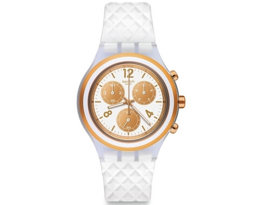 Swatch_2017 Elerose 43mm Q SVCK1006
