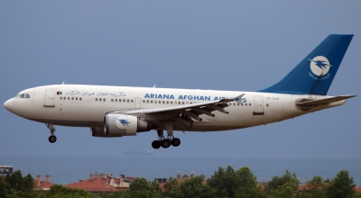 ariana_afghan_airlines