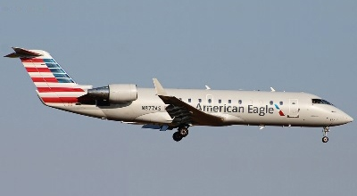 express_jet_american_eagle