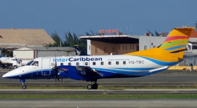 intercaribbean_airways