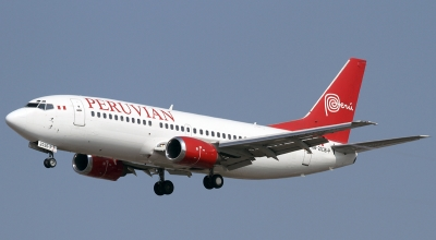 peruvian_airlines