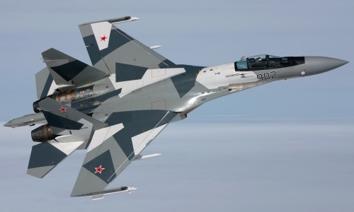 united_aircraft_corporation_su-35