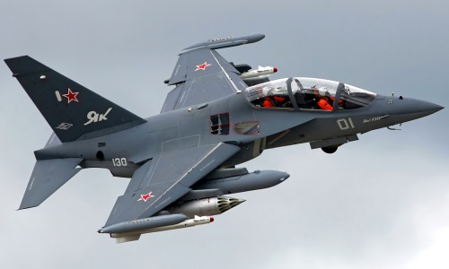 united_aircraft_corporation_yak-130