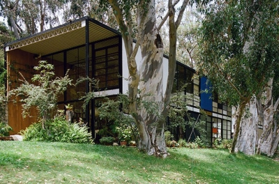 1949_Eames House Pacific Palisades CA USA Ray and Charles Eames