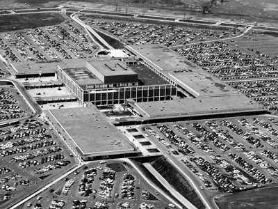 1954_Northland_ Center_Southfield_MI_Victor_Gruen