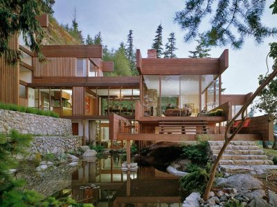 1962_Graham_ House_West_Vancouver_Arthur_Erickson