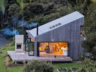 2016_Back Country House Puhoi New Zealand LTD