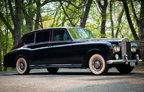 1968 Rolls-Royce Phantom VI