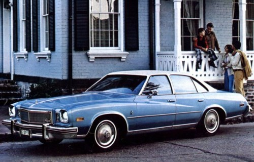 1974 Buick Regal