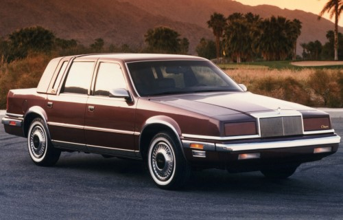1988 Chrysler New-Yorker