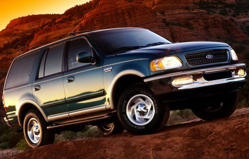 1996 Ford Expedition