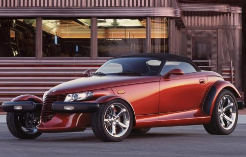 1996 Plymouth Prowler