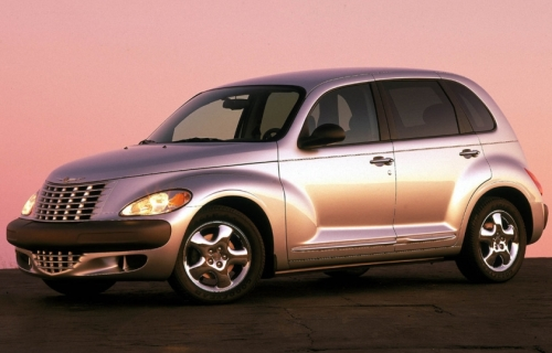1999 Chrysler PT Cruiser
