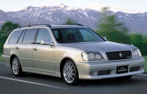 1999 Toyota Crown Estate