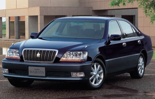 1999 Toyota Crown Majesta