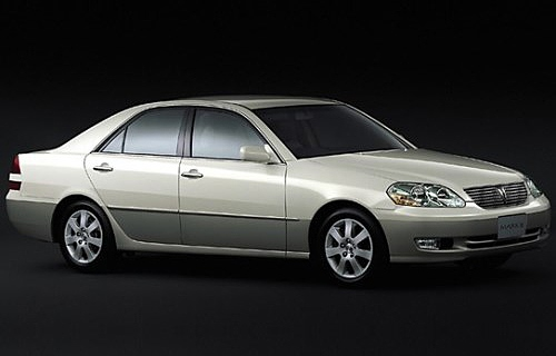 2000 Toyota Mark II1