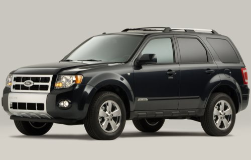 2008 Ford Escape (Mazda)
