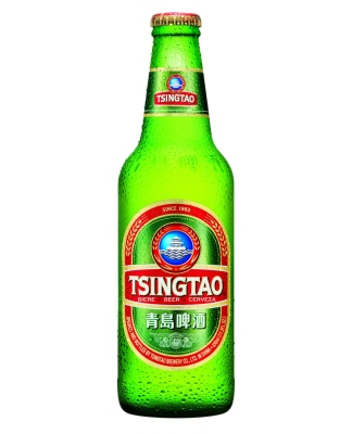 China P.R. of Tsingtao