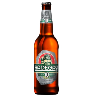 Czech Republic Radegast 10