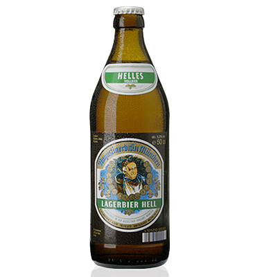 Germany Augustiner Hell