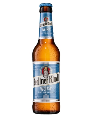 Germany Berliner Kindl Weisse