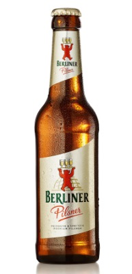 Germany Berliner Pilsner