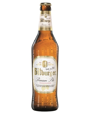 Germany Bitburger Premium Pils
