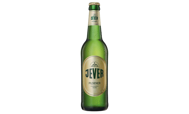 Germany Jever Pilsener
