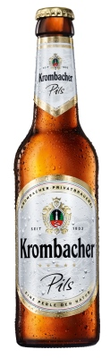 Germany Krombacher Pils