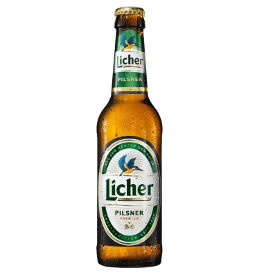 Germany Licher Pilsner