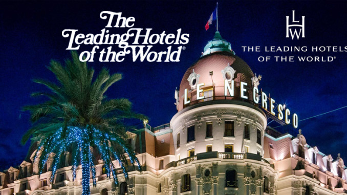 The Leading Hotels Of The World Worthnotworth
