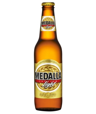 Puerto Rico Medalla Light