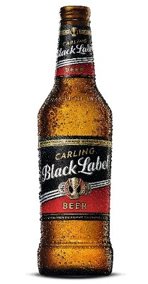 South Africa Carling Black Label