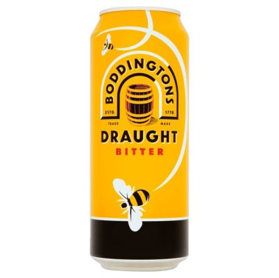 UK Boddingtons Draught