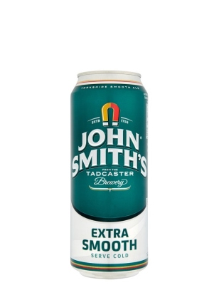 UK John Smiths Extra Smooth