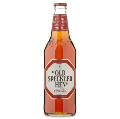 UK Morland Old Speckled Hen