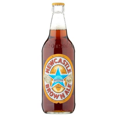 UK Newcastle Brown Ale