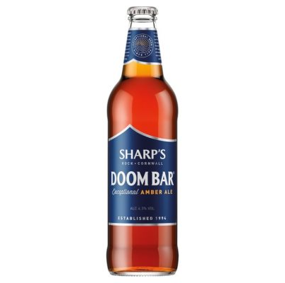 UK Sharps Doom Bar