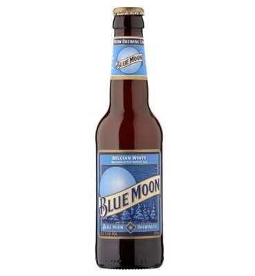 USA Blue Moon Belgian White
