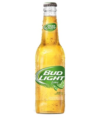 USA Bud Light Lime