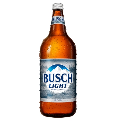 USA Busch Light