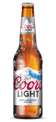 USA Coors Light