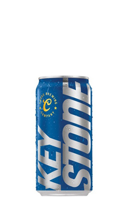 USA Keystone Light
