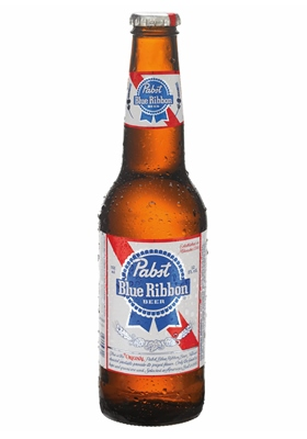 USA Pabst Blue Ribbon