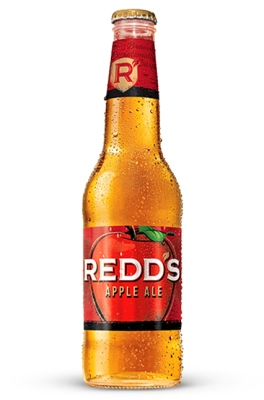 USA Redds Apple Ale